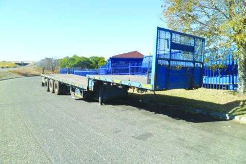 Trailers Kearneys 2014
