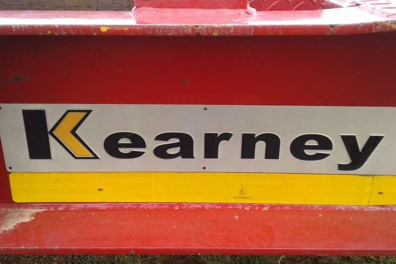 Kearneys Lowbed 2016 KEARNEY LOWBED Trailers