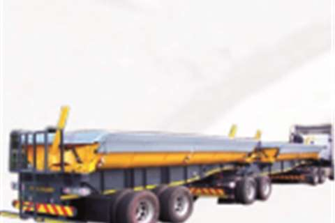 Kearneys Payloader Trailers
