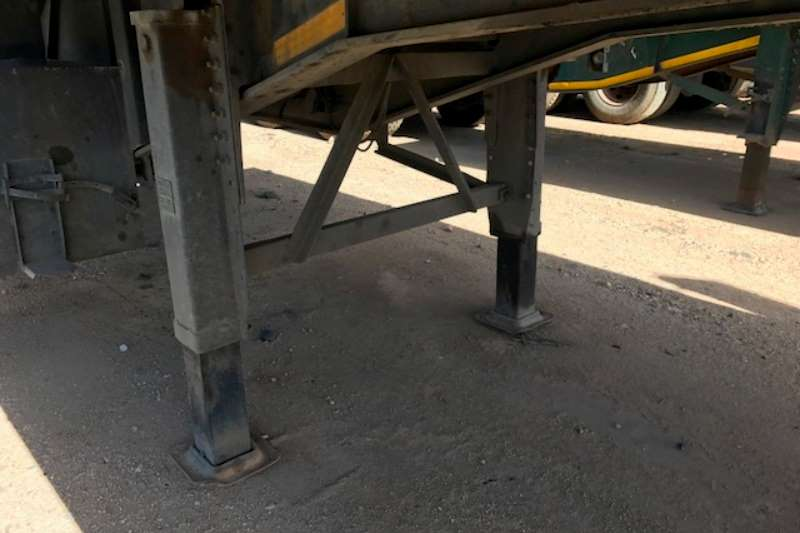 Motor Trail Flat deck Superlink Flatdeck Trailer Trailers