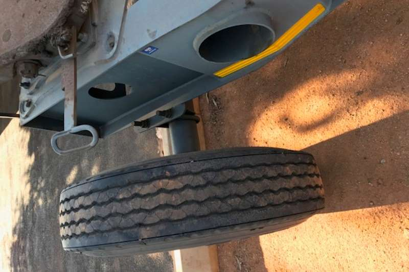 Other Dolly Multiple Single Axle Dolly trailers Available Trailers
