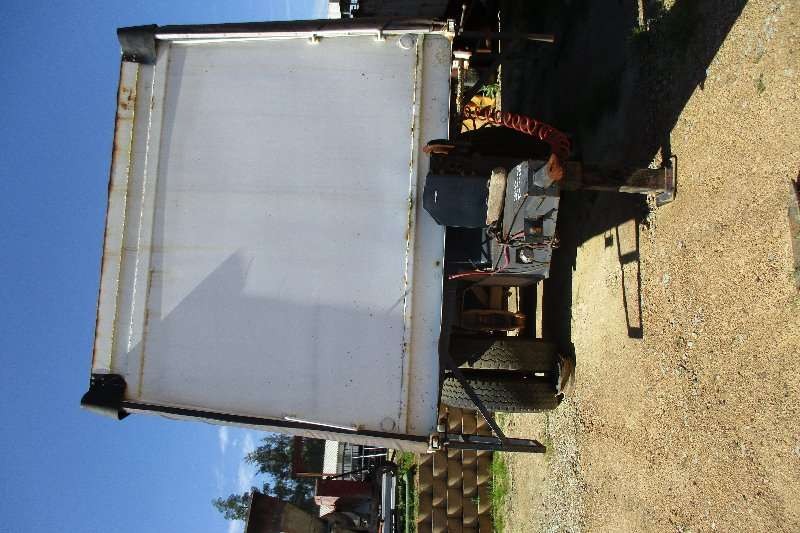Other Double axle 6M TAUTLINER Trailers