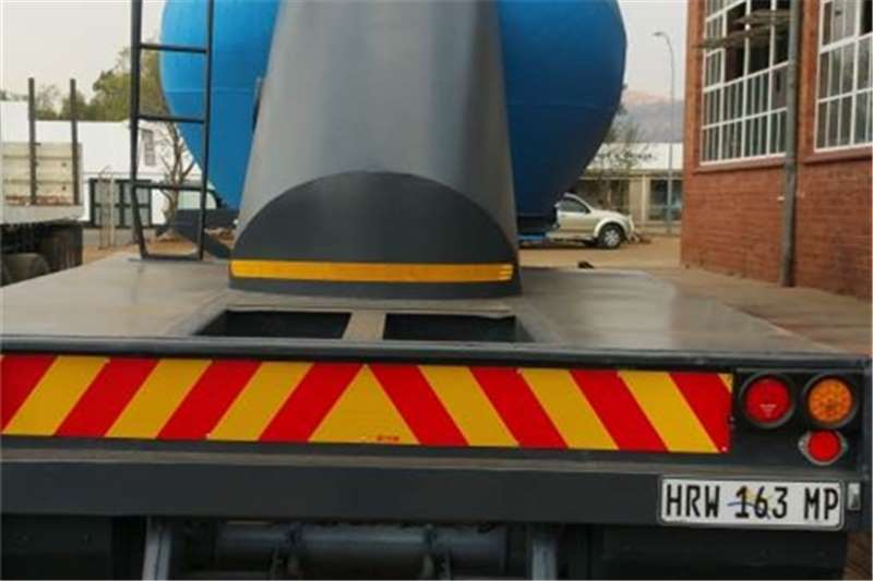 Other Double axle Duncan Andrews Trailers