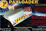 Trailers Payloader Dropside NEW 2016 DROPSIDE 2016