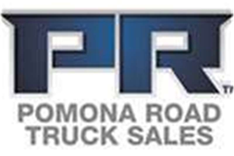 SA Truck Bodies Flat deck Super Link Tautliner Trailers