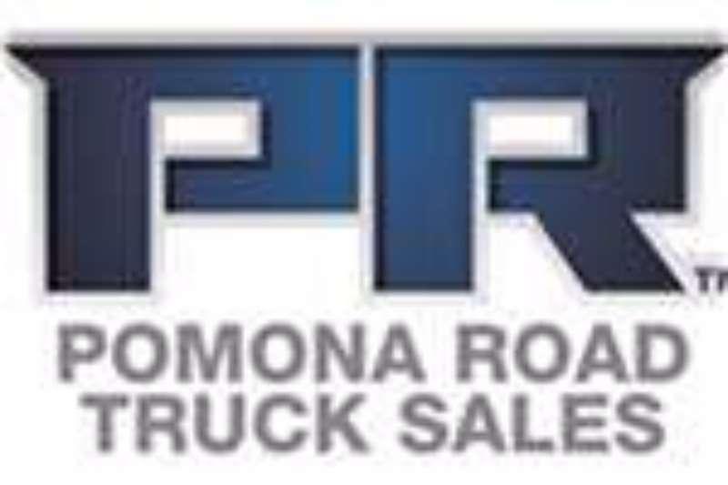Trailers SA Truck Bodies Superlink Superlink Tautliner 2012