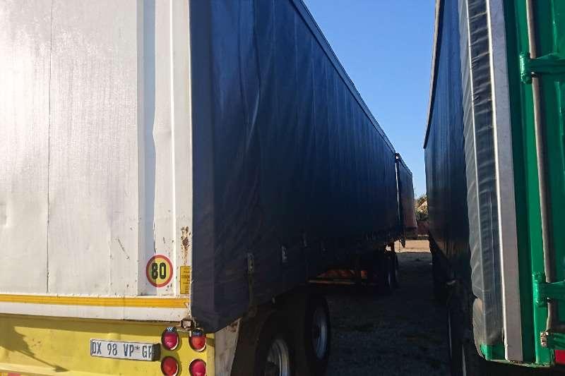 SATB SA Truck Bodies Trailers