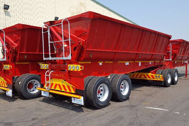 Top Trailer Top Trailer New Side Tipper Side Tipper