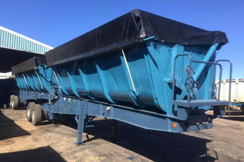 Top Trailer Side tipper Used Top Trailer Side Tipper Link Available Trailers