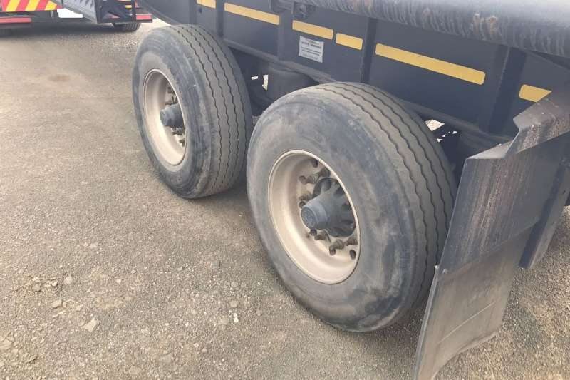 Top Trailer Superlink Used Top Trailer Superlink Available Trailers