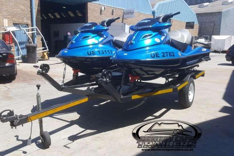 Western Cape Trailer Custom Jet-ski Trailers Trailers