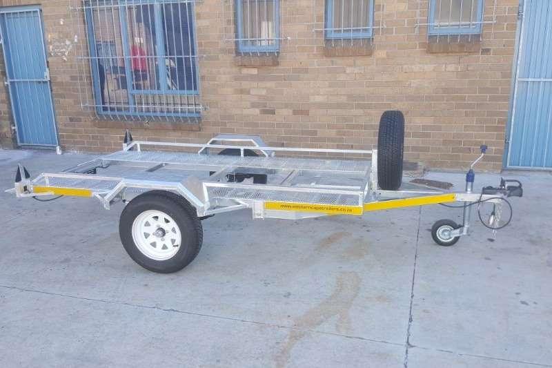 Western Cape Trailer Golf Cart Trailers Trailers