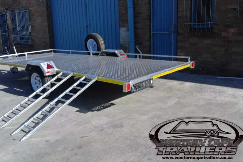 Trailers Western Cape Trailer New Superior Quad Trailers 2017