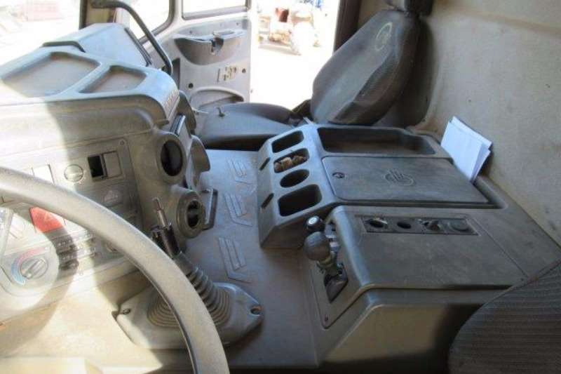 Astra Tipper Astra HD 84.45, Left Hand Drive Tipper Truck Truck