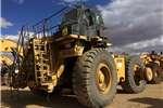 Truck Caterpillar 2009