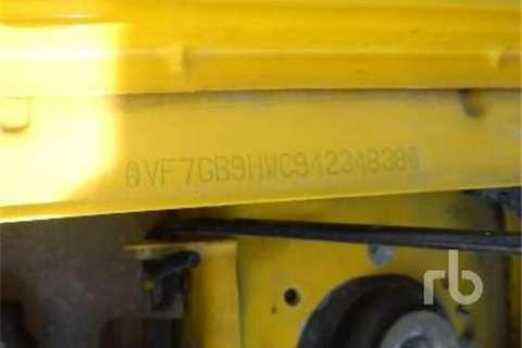 Citroen 1.6HDI  Truck