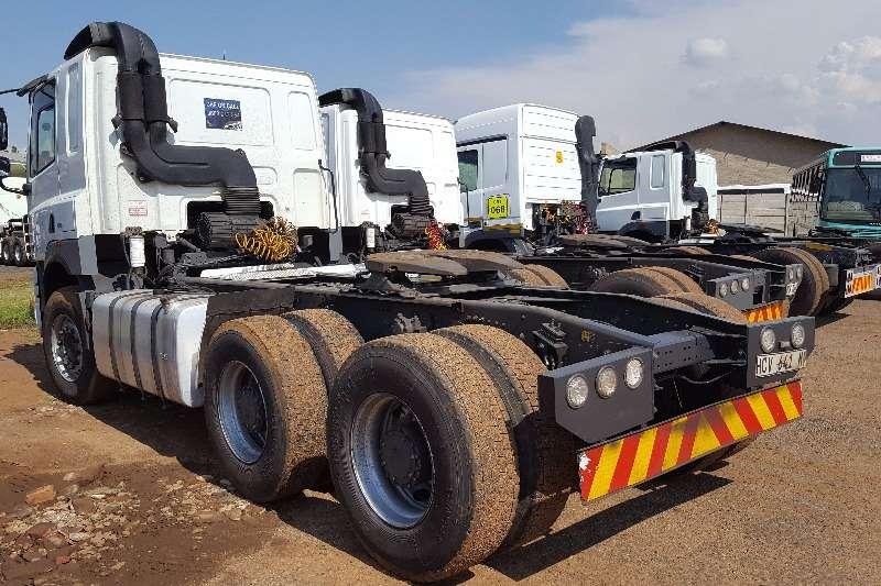 DAF 13 X 2013 DAF 85CF410 Truck