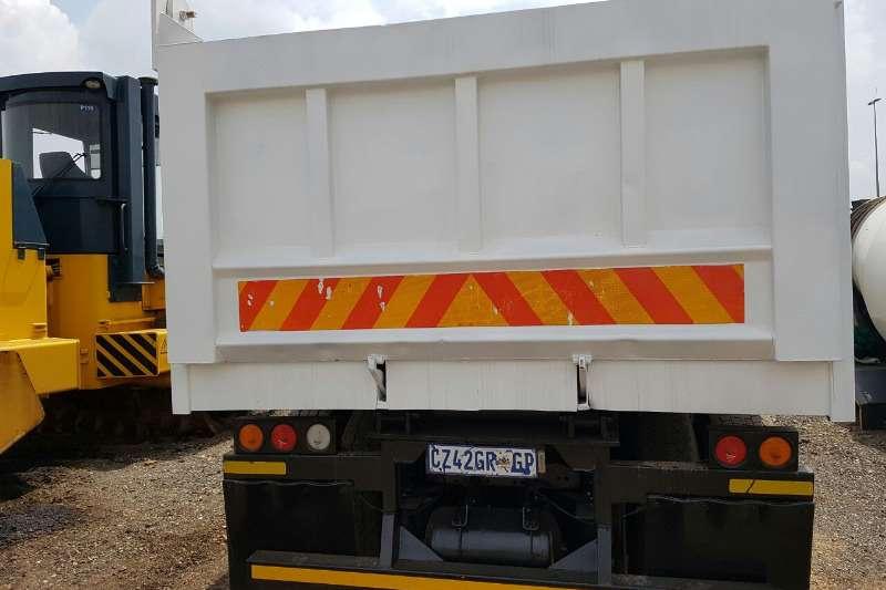 DAF Tipper 85.430 10cube Truck