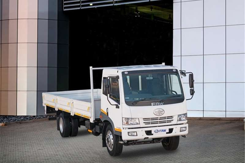 FAW Chassis cab FAW 15.180FL *ton payload truck brand new Truck