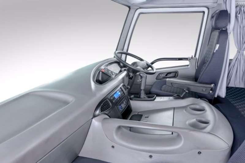FAW Compactor 28.330FL 14 Ton Truck