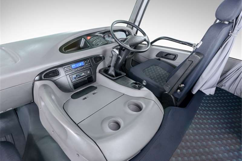 FAW Concrete mixer 33.330FC   6m3 Mixer Truck