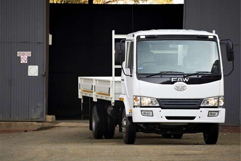 FAW Dropside 15.180FL - Dropside Truck