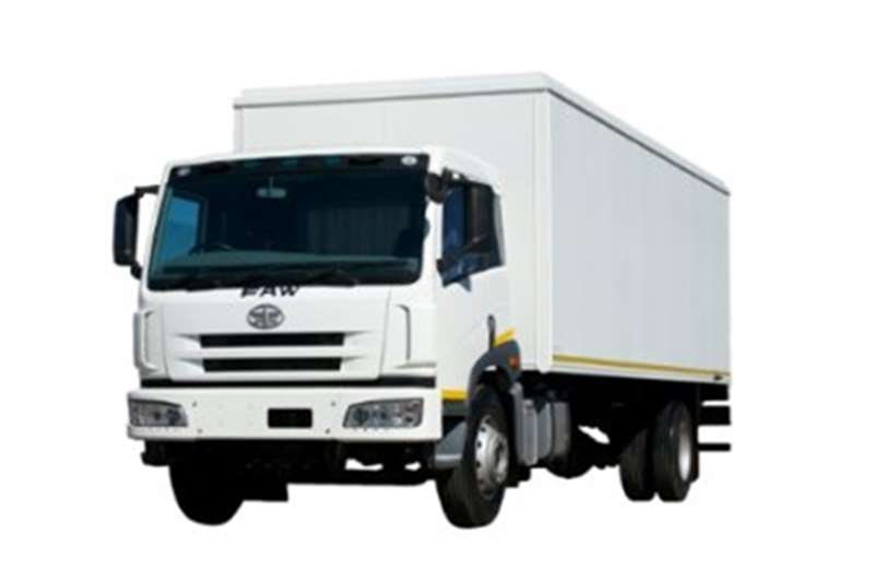 FAW Dropside 16.240FL -8TON C/CAB ONLY Truck