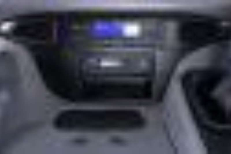 FAW Dropside 28.330FL-13.5Ton C/CAB ON Truck