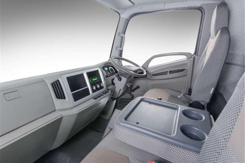 FAW Flat deck 8.140FL-A/C5Ton C/CAB ONL Truck