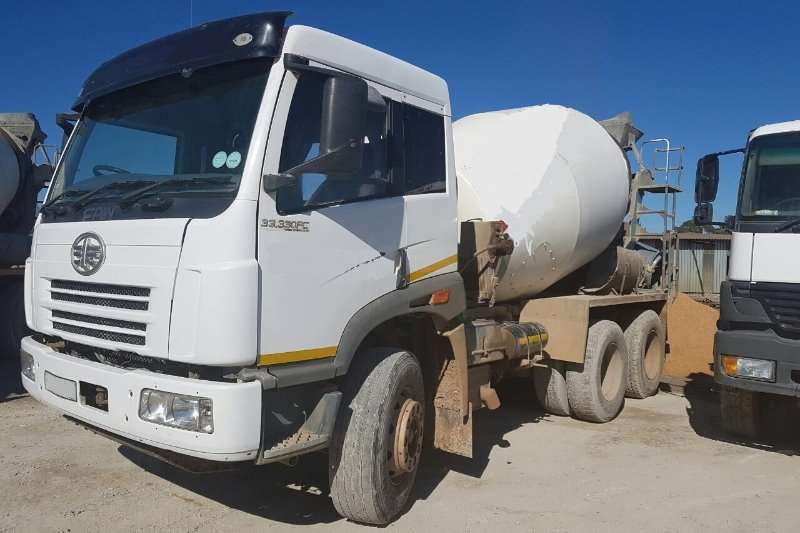 Truck FAW Other FAW 33.330FC 2014