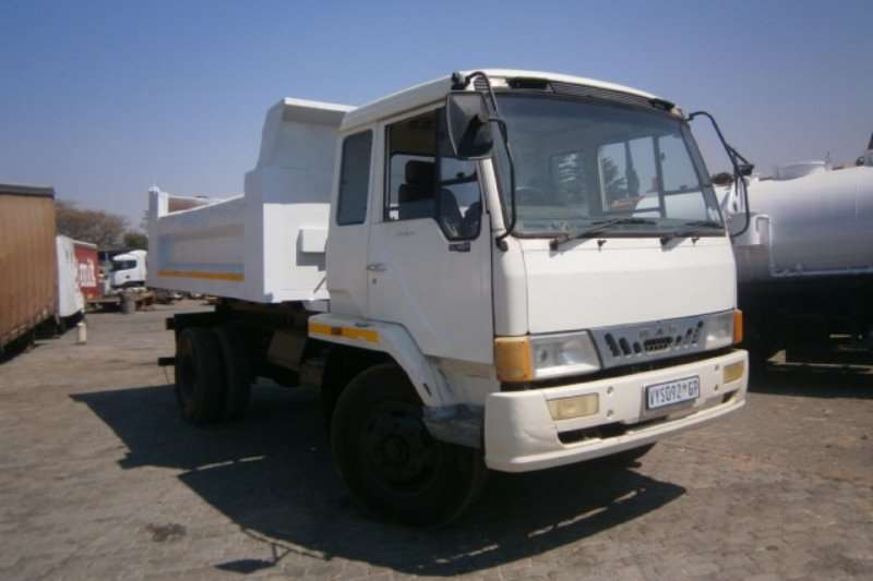 FAW Tipper 15 180 Truck