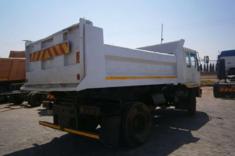 FAW Tipper 15-180 Truck