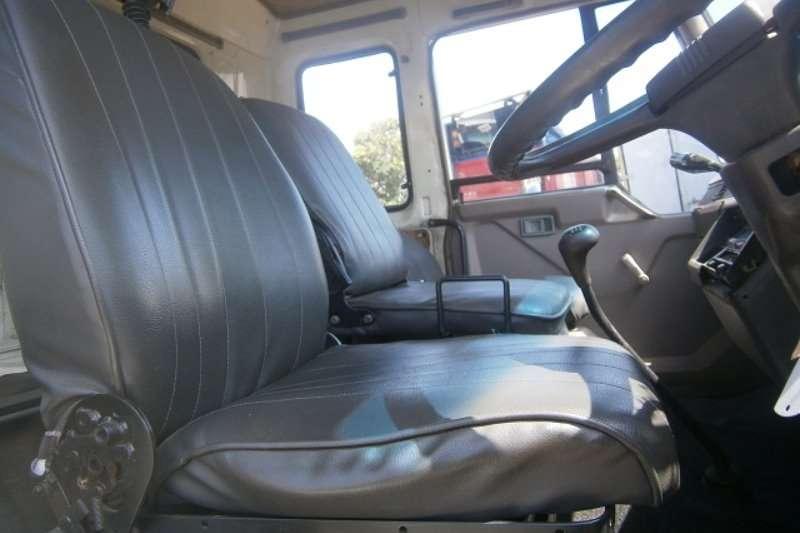 FAW Tipper 15-180FD Truck