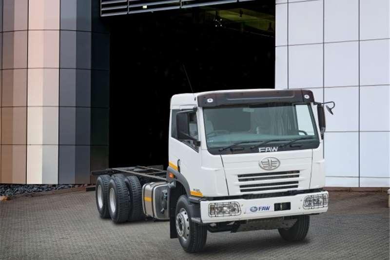 FAW Tipper 28.280FD Tipper: 10m3 Truck
