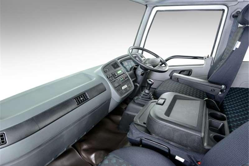 FAW Tipper 8.140FD   New 3m3 Tipper Truck