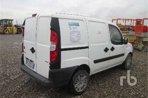Fiat Truck