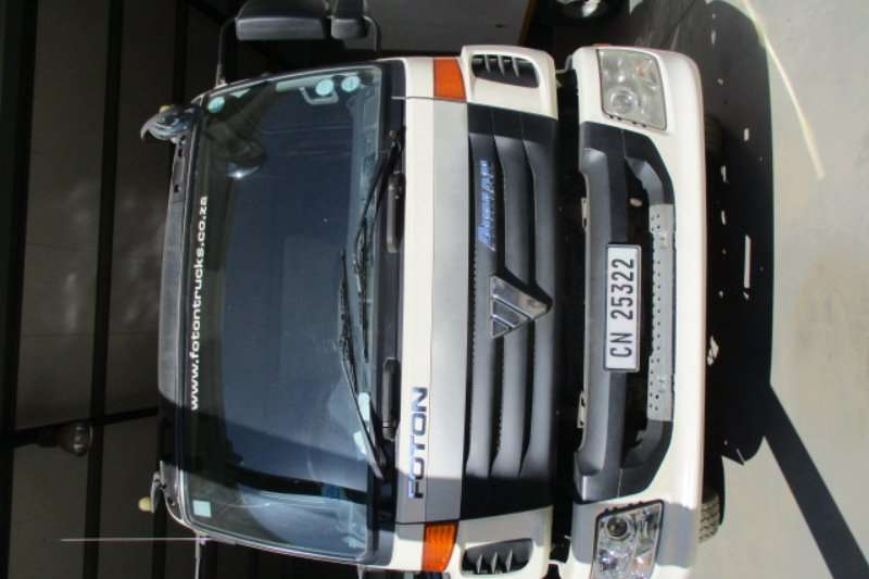 Foton Chassis cab BJ1133 Truck