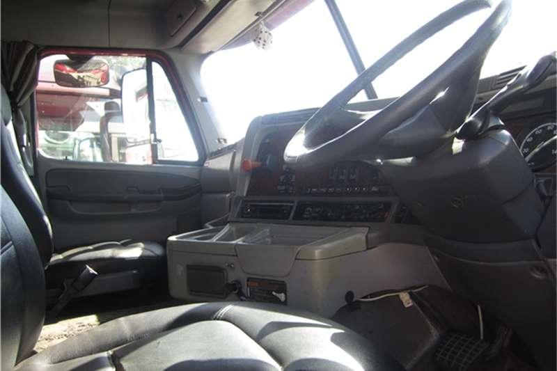 Freightliner Argosy ISX 530 Truck