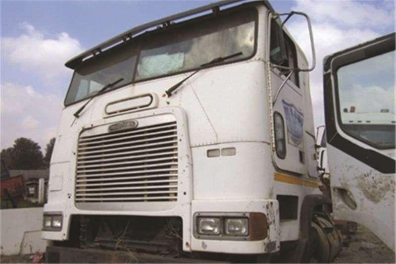 Freightliner FLB 75 Truck