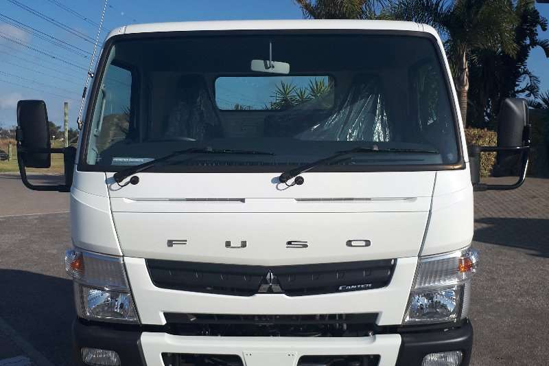 Fuso Chassis cab Canter FE6 130 Truck