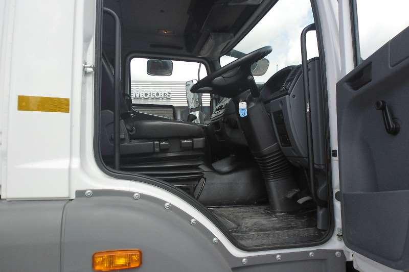 Fuso Dropside FJ 16-230 Dropside Truck