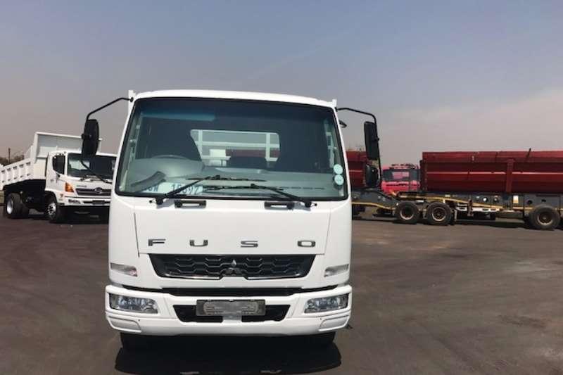 Fuso Flat deck FUSO FK13-240 FLATDECK Truck