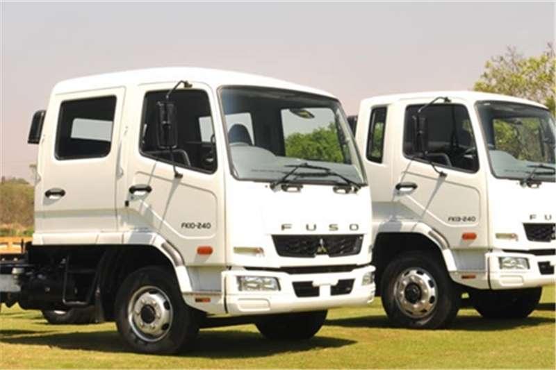 Fuso FM16-270 Truck
