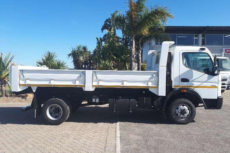 Fuso Tipper FA9 137 Truck