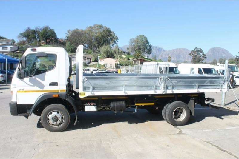 Fuso Tipping body FA 9-137 Tipper/Dropside Truck