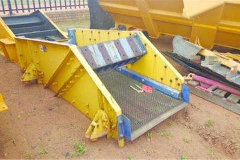 Truck Hakki Pilke OH27 LOG Saw and Splitter- 0