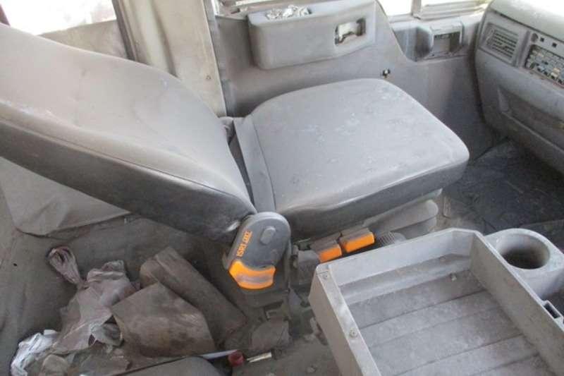 Hino Closed body Hino Service Truck Truck