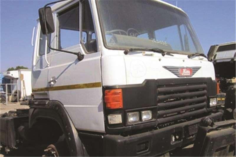 Hino Dolphin Truck