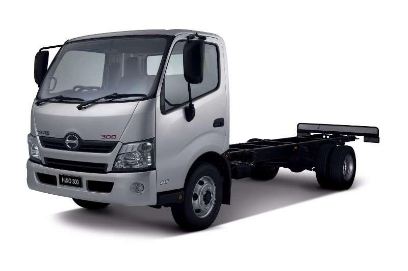 Hino Dropside HINO 815 AUTO Truck