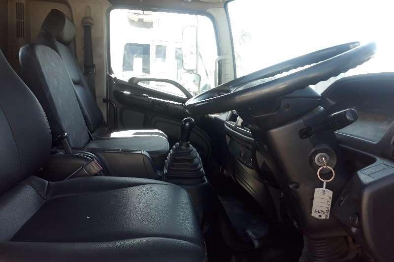 Hino Other Hino 500 1726 8000LT Honey Sucker Truck